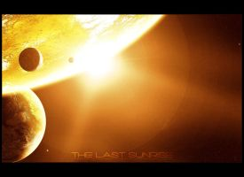 The Last Sunrise by 19-10