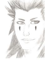 Axel X3 by SaphyreMelodies