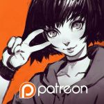 My Patreon Page Announce by KR0NPR1NZ