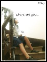 where are you? by lastgoth