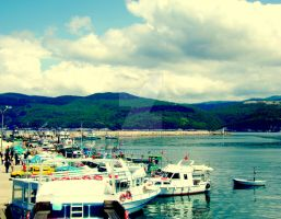 liman by FauSTiNa06