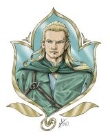 Legolas...need I say more? by Amelie-ami-chan