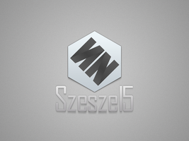 My brand new logo by Szesze15