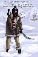 PIRATES OF THE ANTARCTIC by acegirl