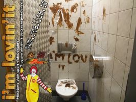 McToilet by crazyhorse42
