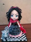 Evanescence Amy Lee- Call me when your sober  CLAY by yuisama