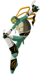 Michelangelo: ShellShock's version by SickRogue