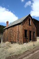 Elkhorn Ghost Town 67 by Falln-Stock
