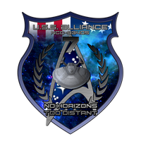 USS Alliance Patch by sparrow794
