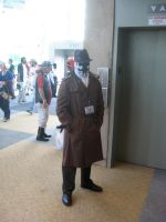 Rorschach by AngstyGuy