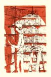 Bookshelves by koyar