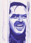 The Shining by Jon-Wyatt