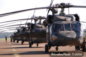 Military Helicopter 01 by RWarden