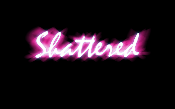 Shattered 2 by tabtab