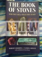Book Review: Book of Stones by sarahsmiles916