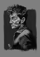 10th (Doctor Who) by Gigabeto