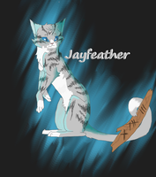 Jay :D With SpeedPaint by teamush