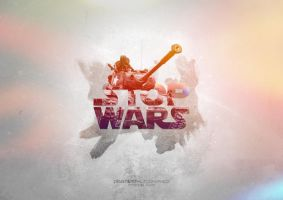 stop wars by brainlessinc