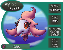 -PKMNation- Curly by TheMidnightMage