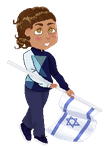 Olympics Pixel by israel-aph