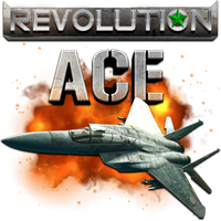 Revolution Ace v2 by POOTERMAN