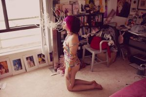 The Death Of All Romance 5 by hakanphotography