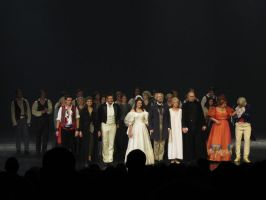 Les Miserables by kwizar