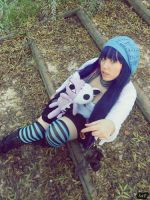 Cosplay Stocking (Autumn Session) by SaFHina