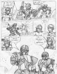 Gundam Code: 0 pg. 15 by Linkinpark30101