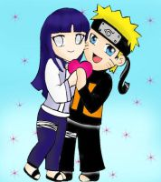 naruhina by Pautrust