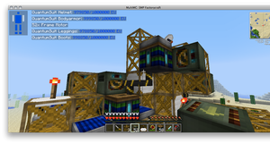 Working 6-Directional Inchworm Drive! by Arrancaropenaccount