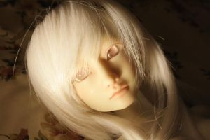 IVA my 57cm BJD by DreamHighStudio