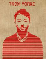 thom.yorke.redlined by vaccieaux