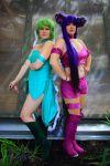 Tokyo Mew Mew at PortCon 2015 by Celem