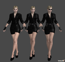 Jill Wesker business by Farah456