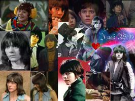 Jack Wild Collage by fanficreater