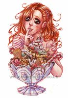 Sweet Tooth by tifachan