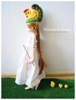 + + Happy Easter + + by ilia21
