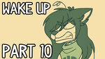 JA | Wake Up - Part 10 FINISHED by Jhonskii