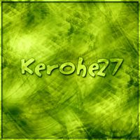 The 27th abstract set by KeReN-R