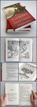 Gambit of the Glass Crowns - Book Layout + Design by mocha-san
