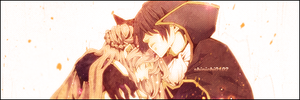 Lelouch sig request by acesoontobefamous