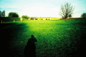 Grass is Greener by dyspeptic