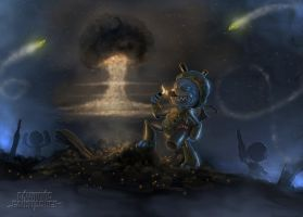 Space Invaders by Shockbolt