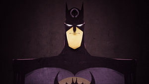 Batman ''Dark Knight Rises'' by gadeaster