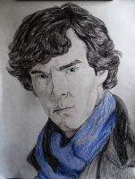 Sherlock by ConsultingTimeLord96