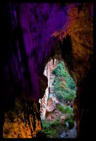 Cave I by Eman333