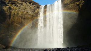 iceland 2014 by Tracanasse