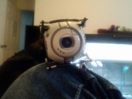 Little Wheatley 2 by AshurasDaughter