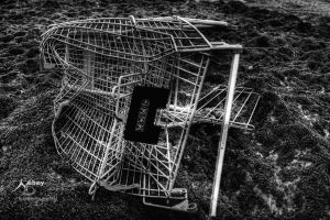 HDR Shopping Cart 9 by Nebey